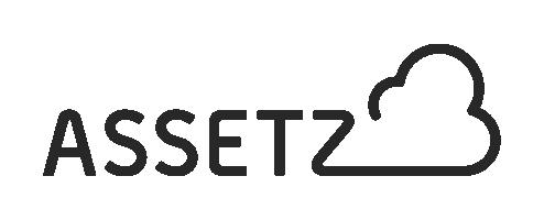 Assetz ロゴ